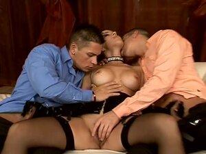 Gospodarica Marija voli kada dvoje ljudi da zadovoljite je naporno