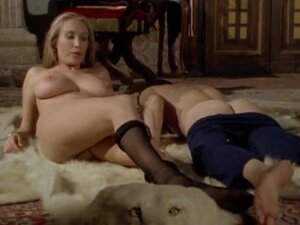 Sisata italijanska glumica Patricia Vebli goli u scenama iz Malabimba