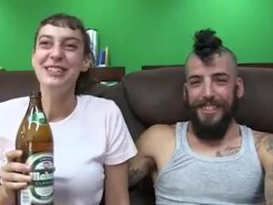 Самоубиство комади јебе пунк, пунк алтернативни пар