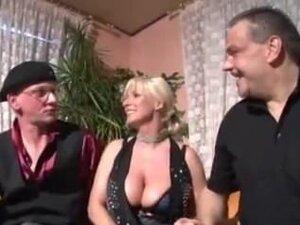 Nemački Bi-Sex u troje