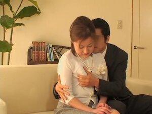 Špijun voajer film u kojem japanski pizda je probuљio grubo, Fumiko je japanski sekretaricu koja je stalno napaljen, a kad god njen gazda joj je pita za dobar seks, ona je pristala. U ovaj voajer videa sa hardcore scene u zenske pizda je priključen do vrh