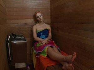 Sophia Knight Sauna